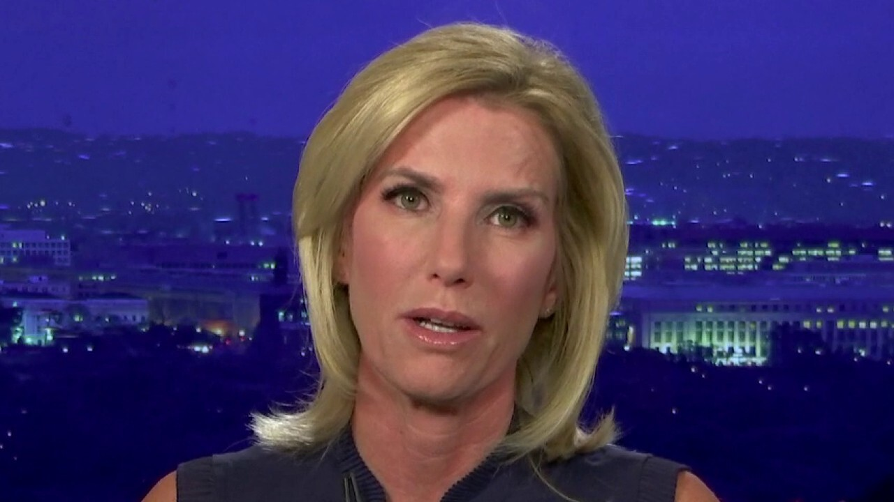 Ingraham: Violence across America is partially fueled by a lie