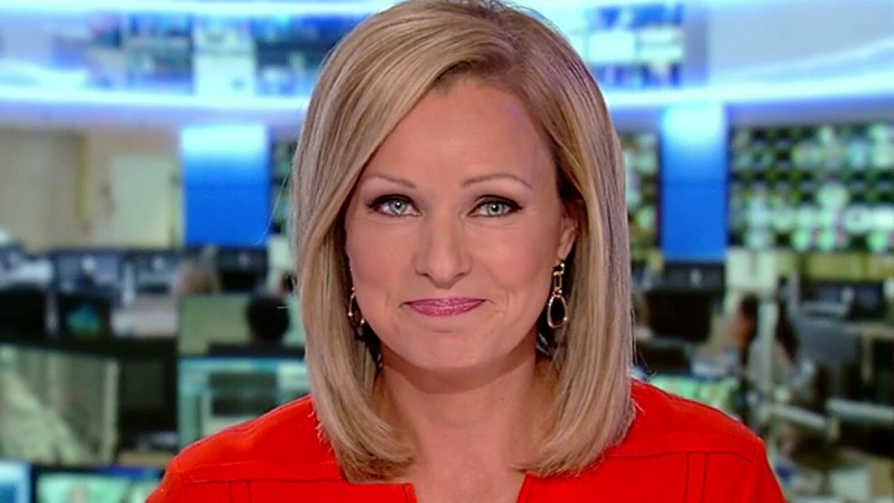 Sandra Smith concludes week with message to viewers