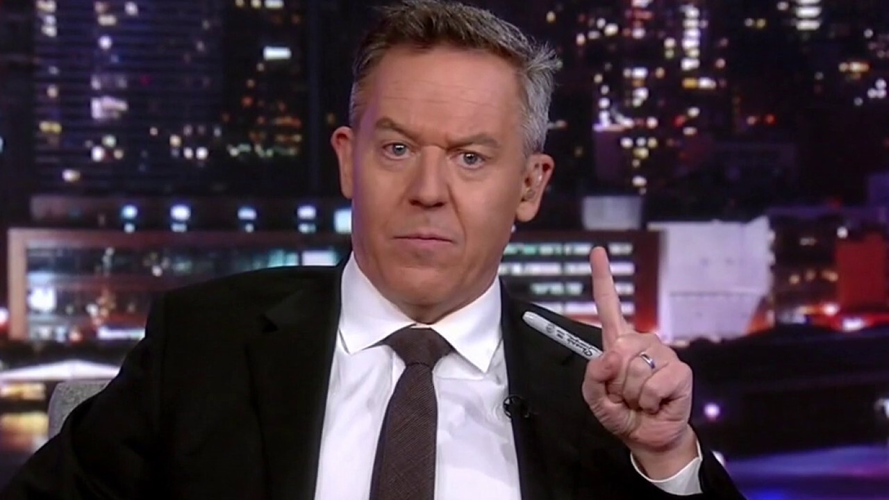 Gutfeld slams NYC for labeling racism as public health crisis