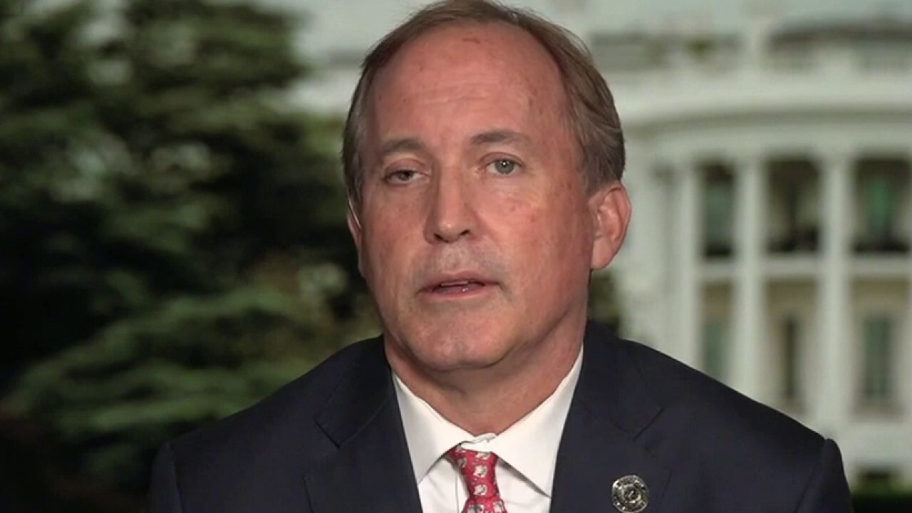 Texas AG Ken Paxton defends election lawsuit as 'legitimate,' pushes back against PA AG