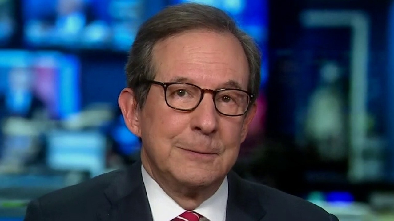 Chris Wallace: 'Remarkable' that Georgia Senate races are this close
