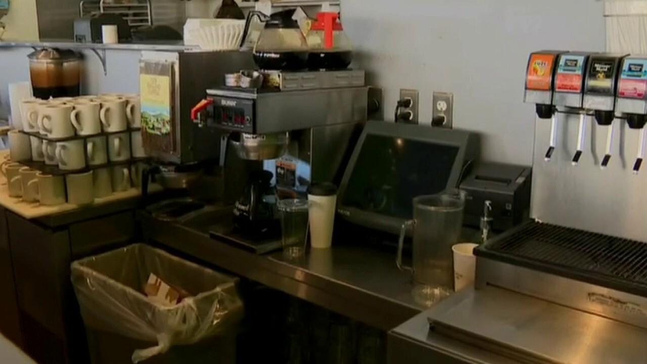 Massachusetts restaurant owners slam state's reopening plan