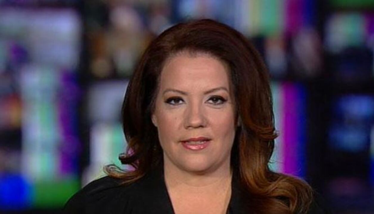 Mollie Hemingway: Mob says you must bow down, 'people don't want unity with leftist messages'