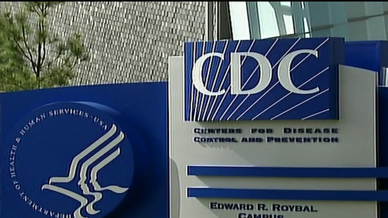 Teachers union influenced CDC on school reopening guidelines