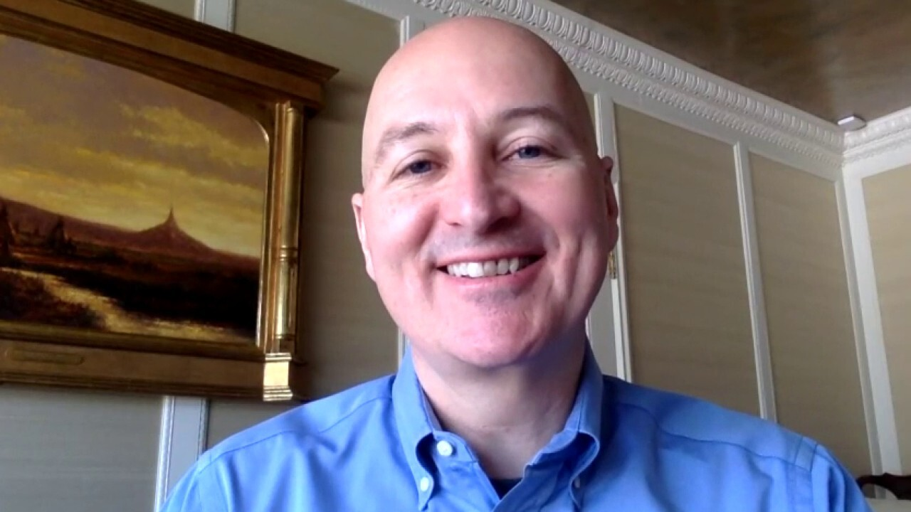 Gov. Pete Ricketts on Nebraska coronavirus response