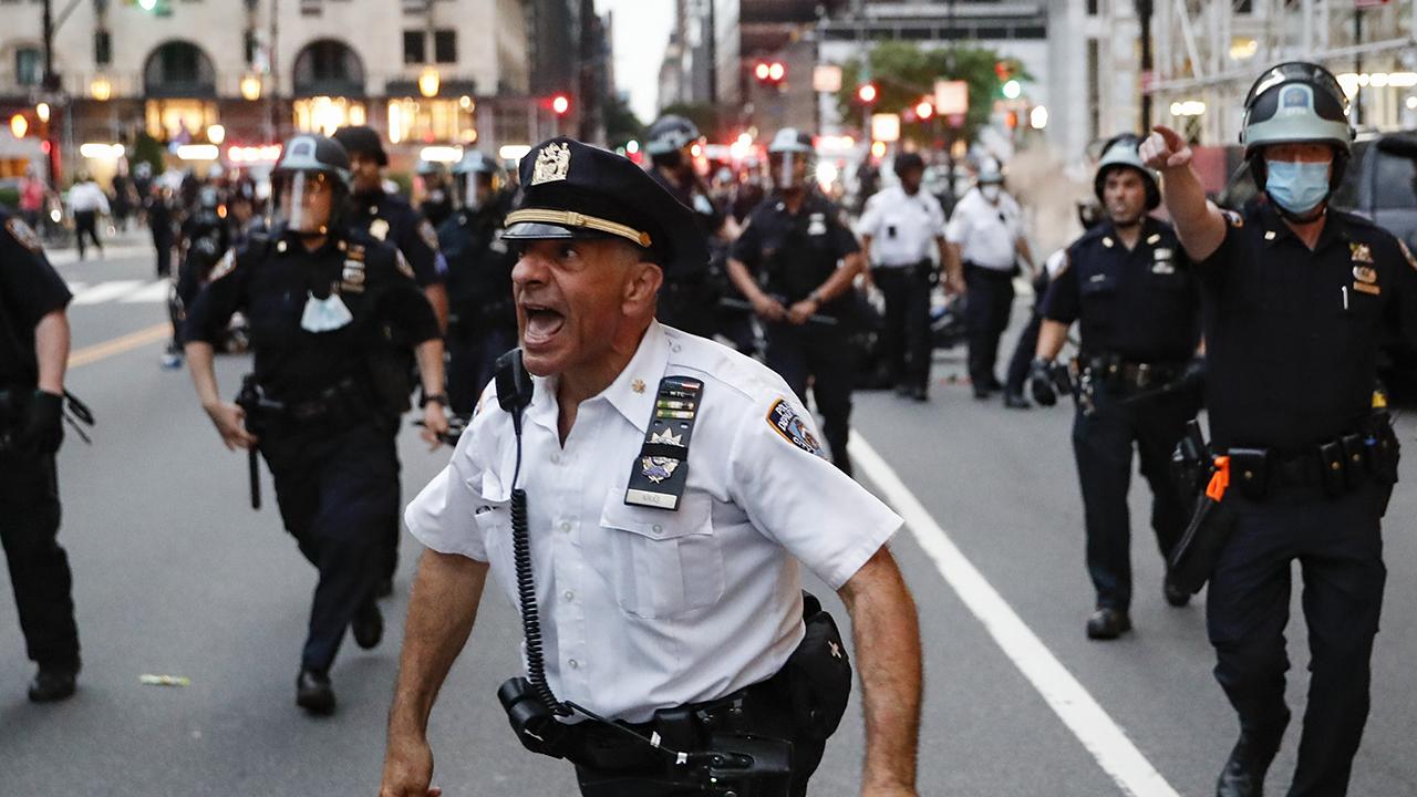 Do Democrats' proposed police reforms go too far?