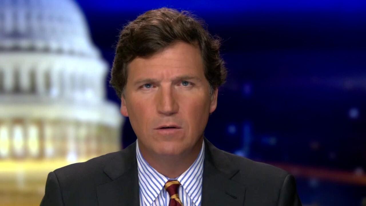 Tucker Carlson: 'Lockdown regime' is moving towards authoritarianism