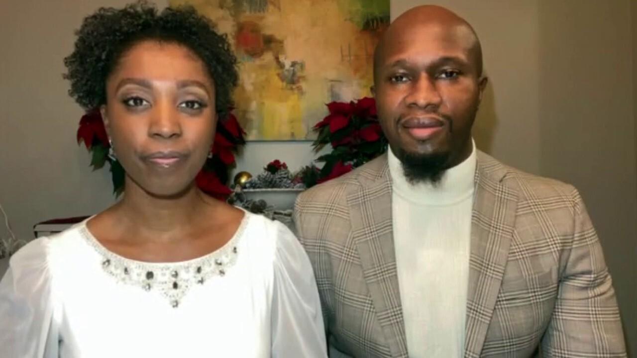 HOA demands North Carolina family remove cross just before Christmas
