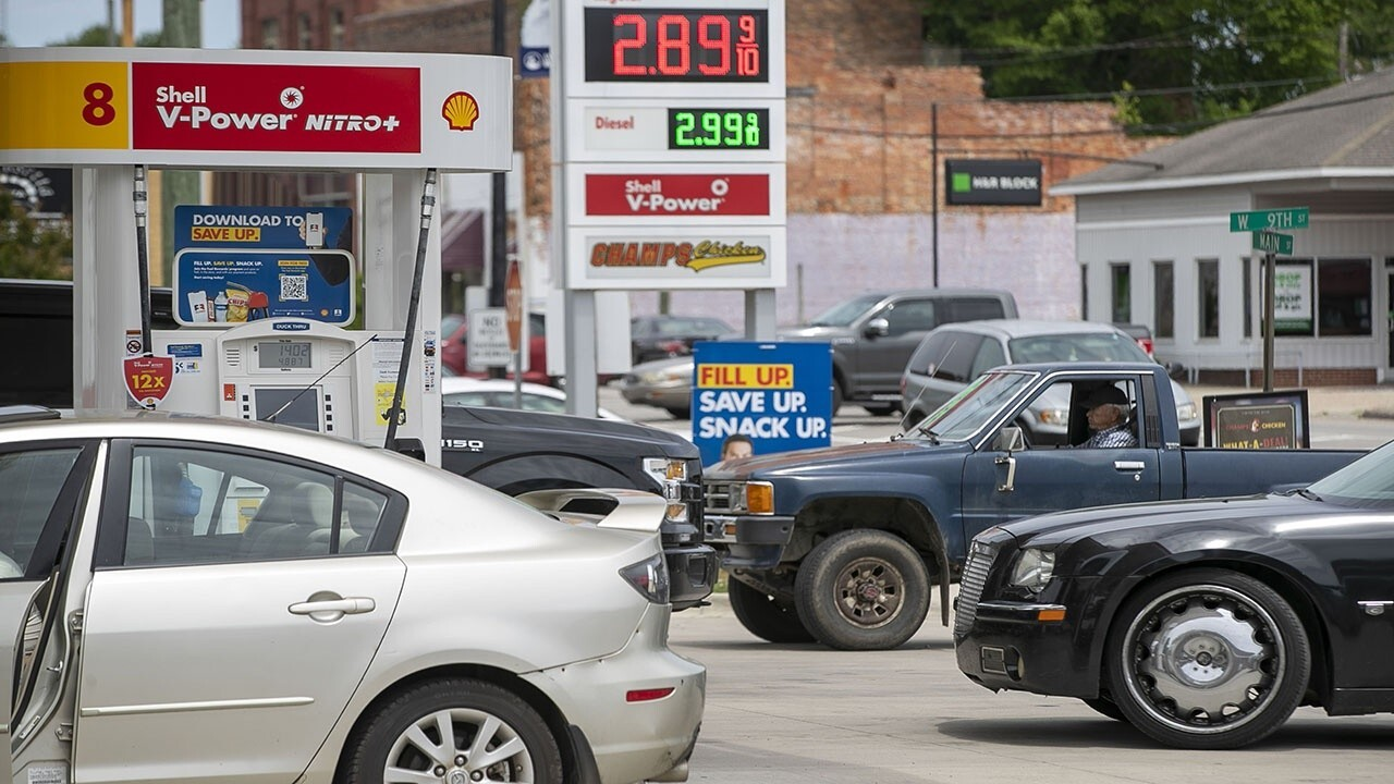 Energy expert: Gas crisis shows importance of pipelines to US economy