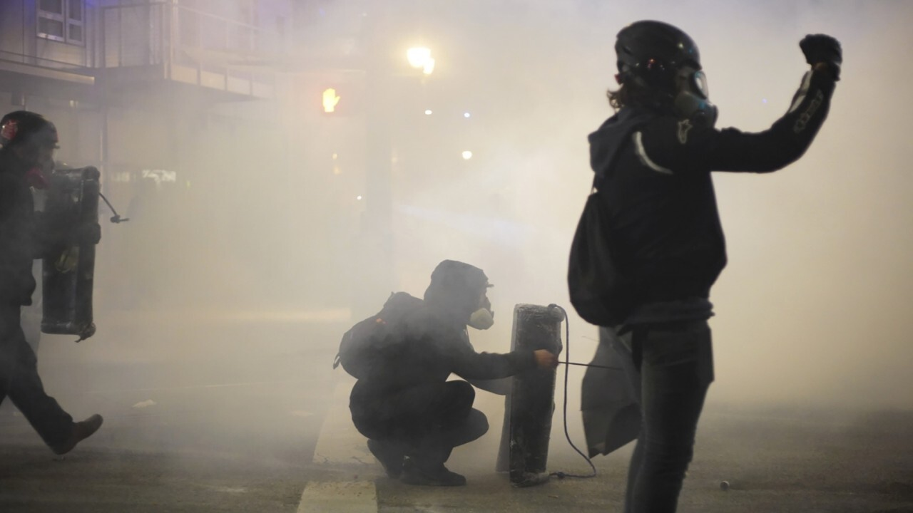 LIVE UPDATES: Biden urged to condemn Portland Seattle rioting – Fox News