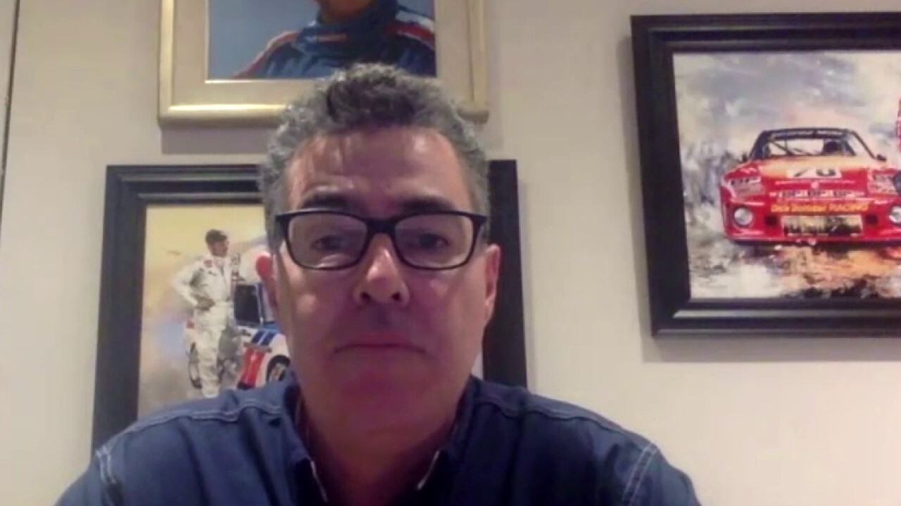 Adam Carolla on 'cancel culture' problem: 'Never fixes anything, never helps'