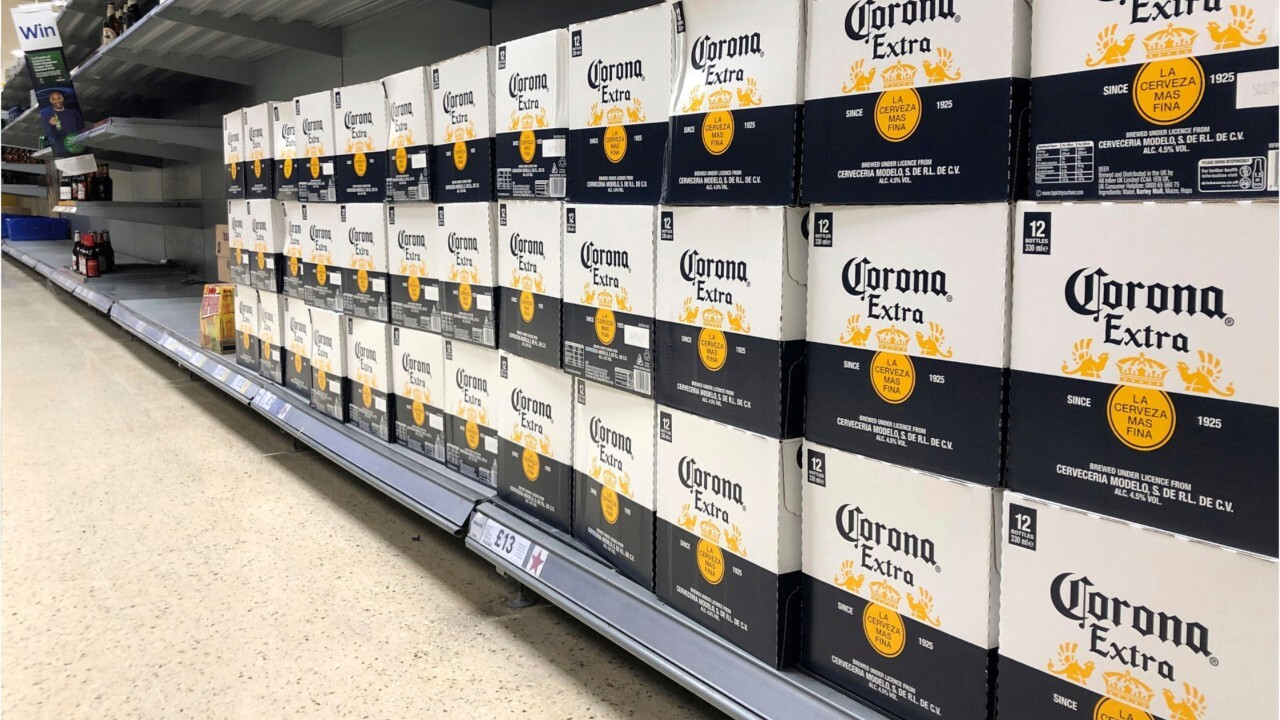 The coronavirus leftovers: Twitter users share grocery store items no one is apparently buying
