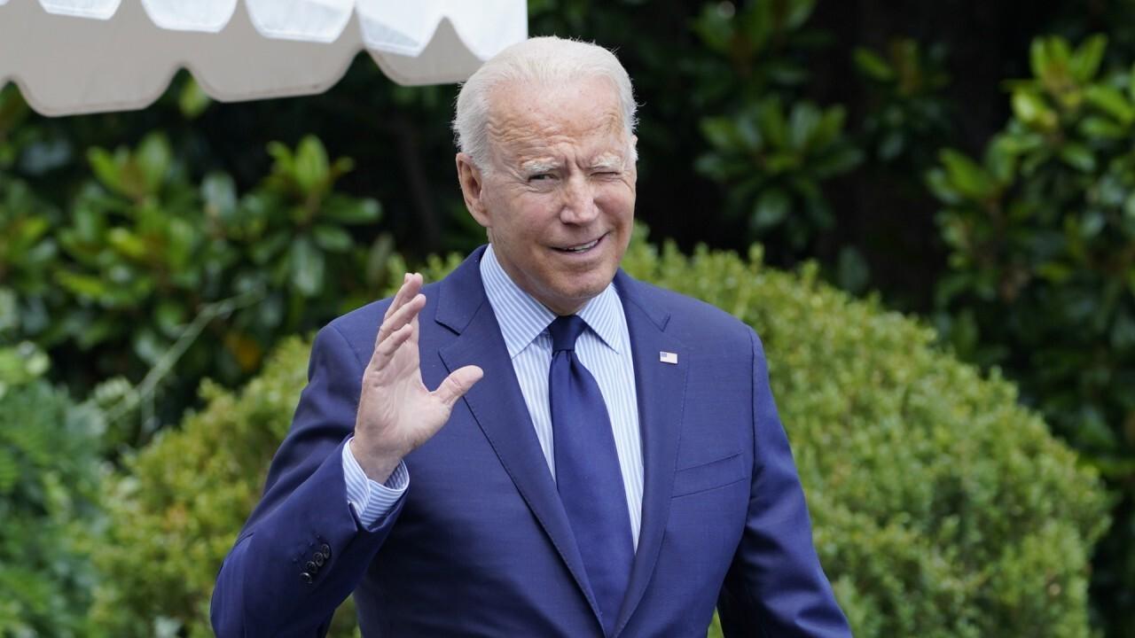 N.Y. Times declares Biden boring