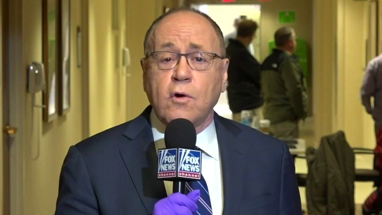 Dr. Marc Siegel: The coronavirus could be more contagious than the flu
