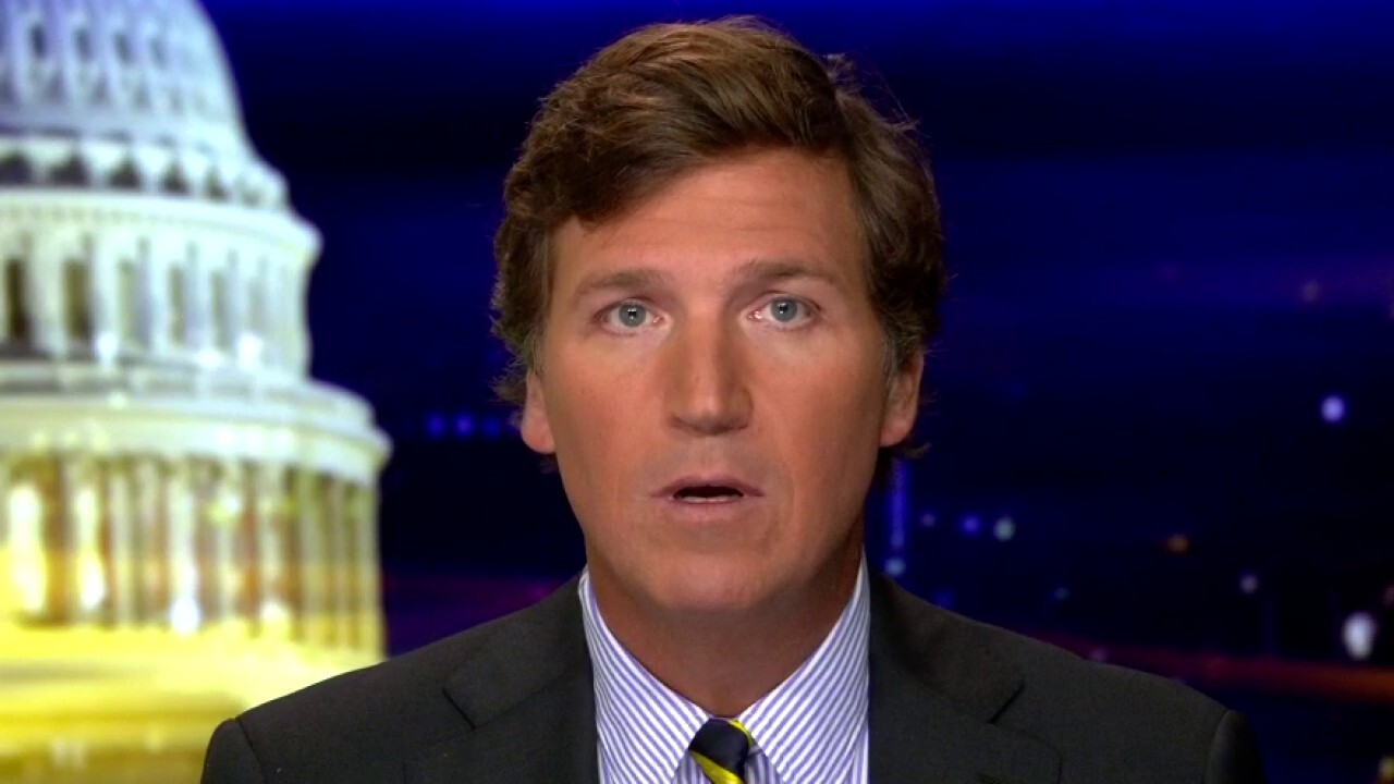 Tucker: Our leaders dither as our cities burn