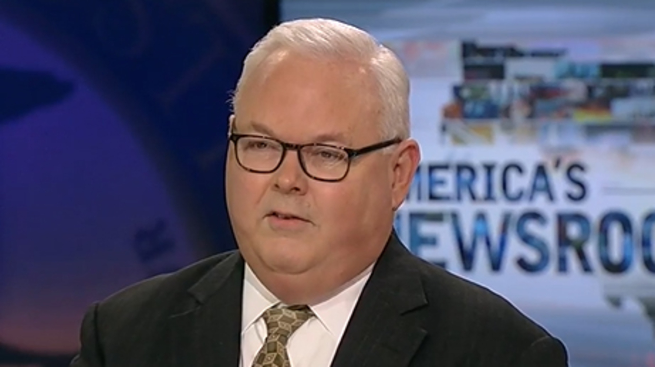 Democrat attacks on AG Barr prove he's effective: McGurn