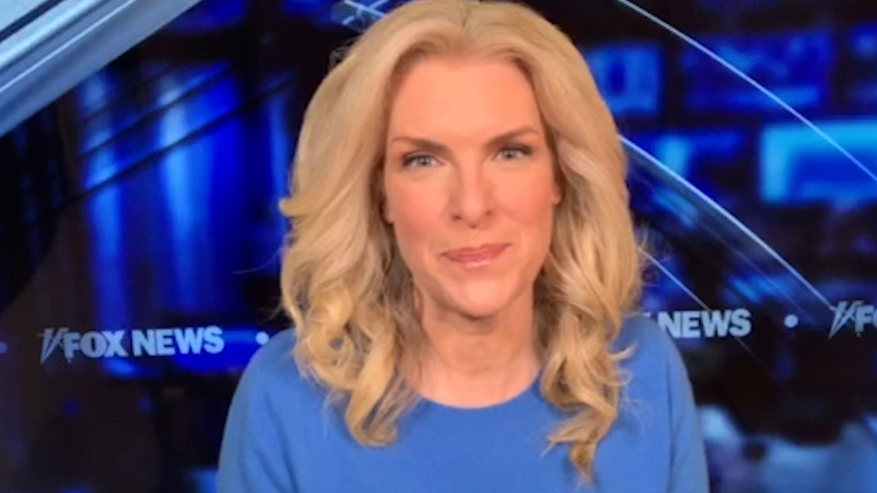 Janice Dean provides update on Tropical Depression Cristobal