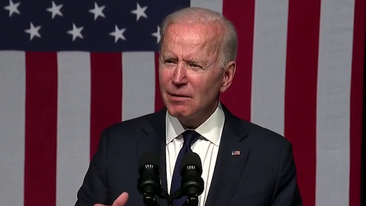 NAACP pressures Biden to take action on African American home ownership, wealth gap