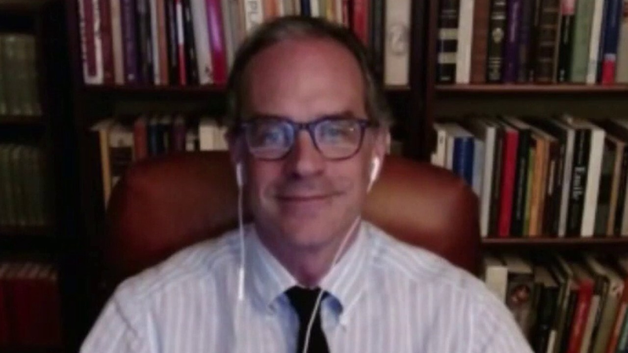 Former national security official Michael Anton debunks 'The Atlantic's' anti-Trump smears
