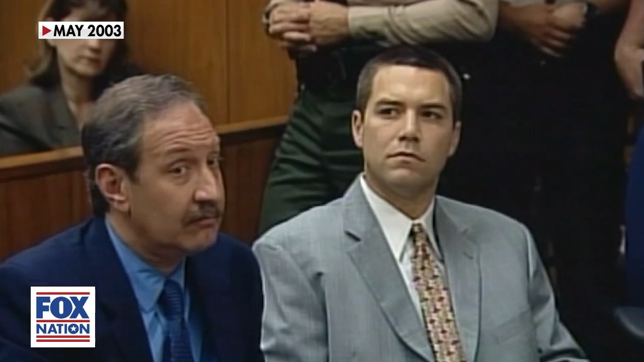 Nancy Grace: Wife , Baby Killer Scott Peterson To Face New Jury?