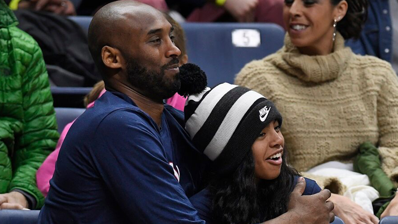 Kobe Bryant, daughter Gianna to be honored at Staples Center memorial service