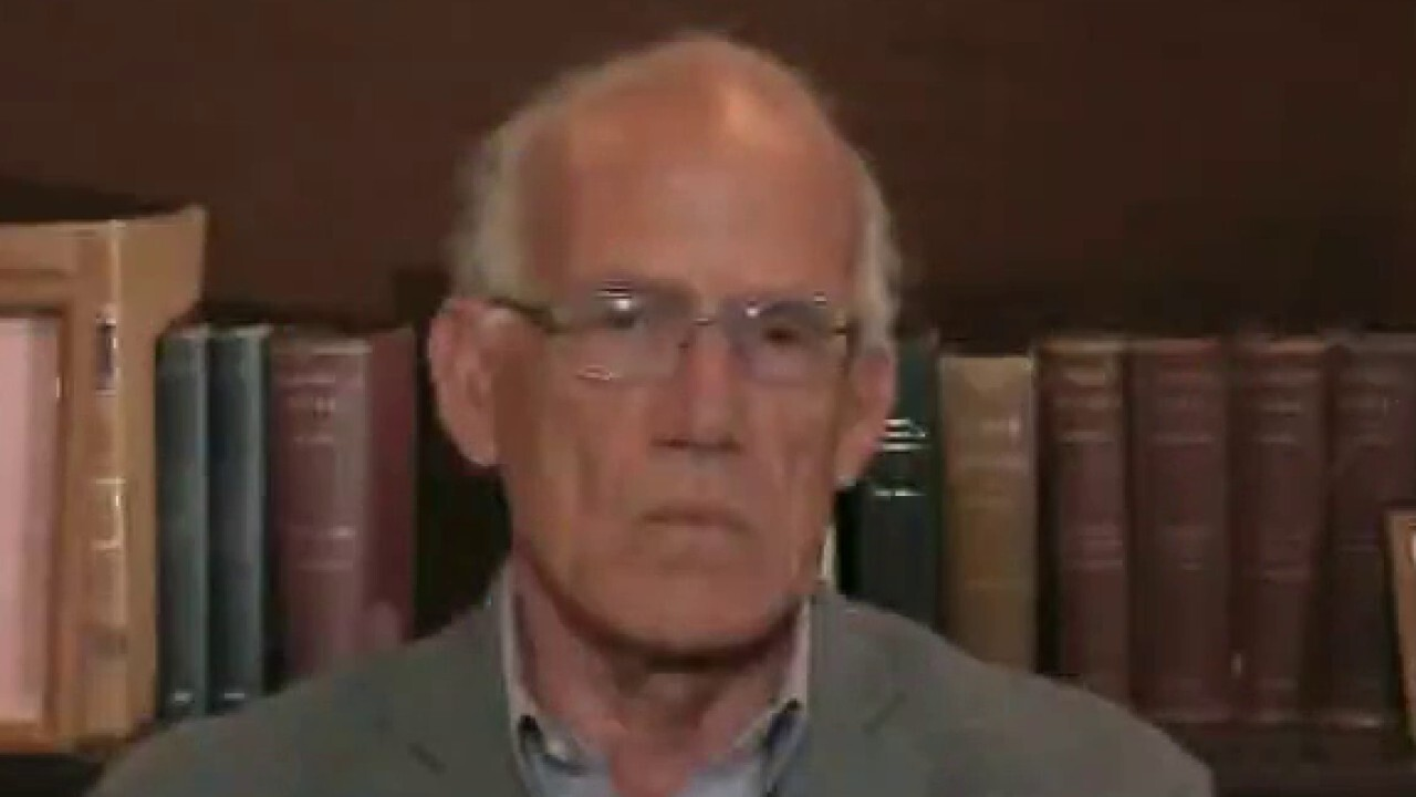 Victor Davis Hanson says media let claims made at Democratic National Convention go unchallenged