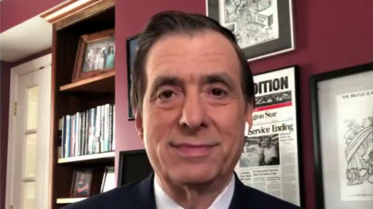 Kurtz on media's double standard on Operation Warp Speed