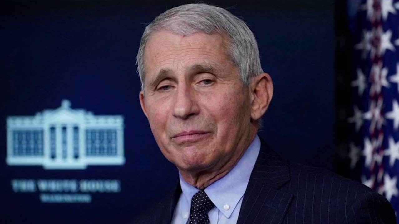 Fauci's silence on border crisis is deafening, Meadows says