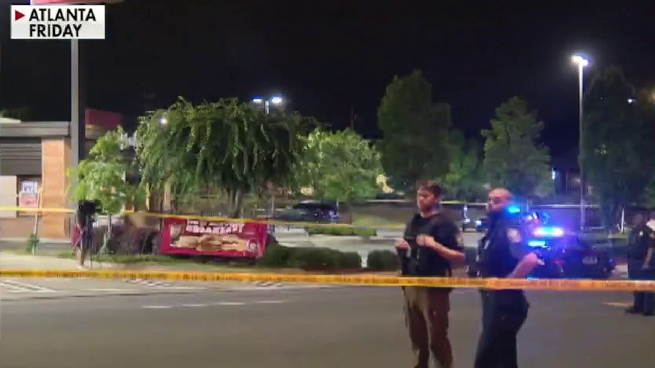 Bernie Kerik, Dan Bongino react to shooting death of black man by Atlanta police