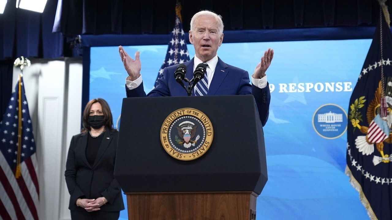 What is Biden going to do in Afghanistan going forward?