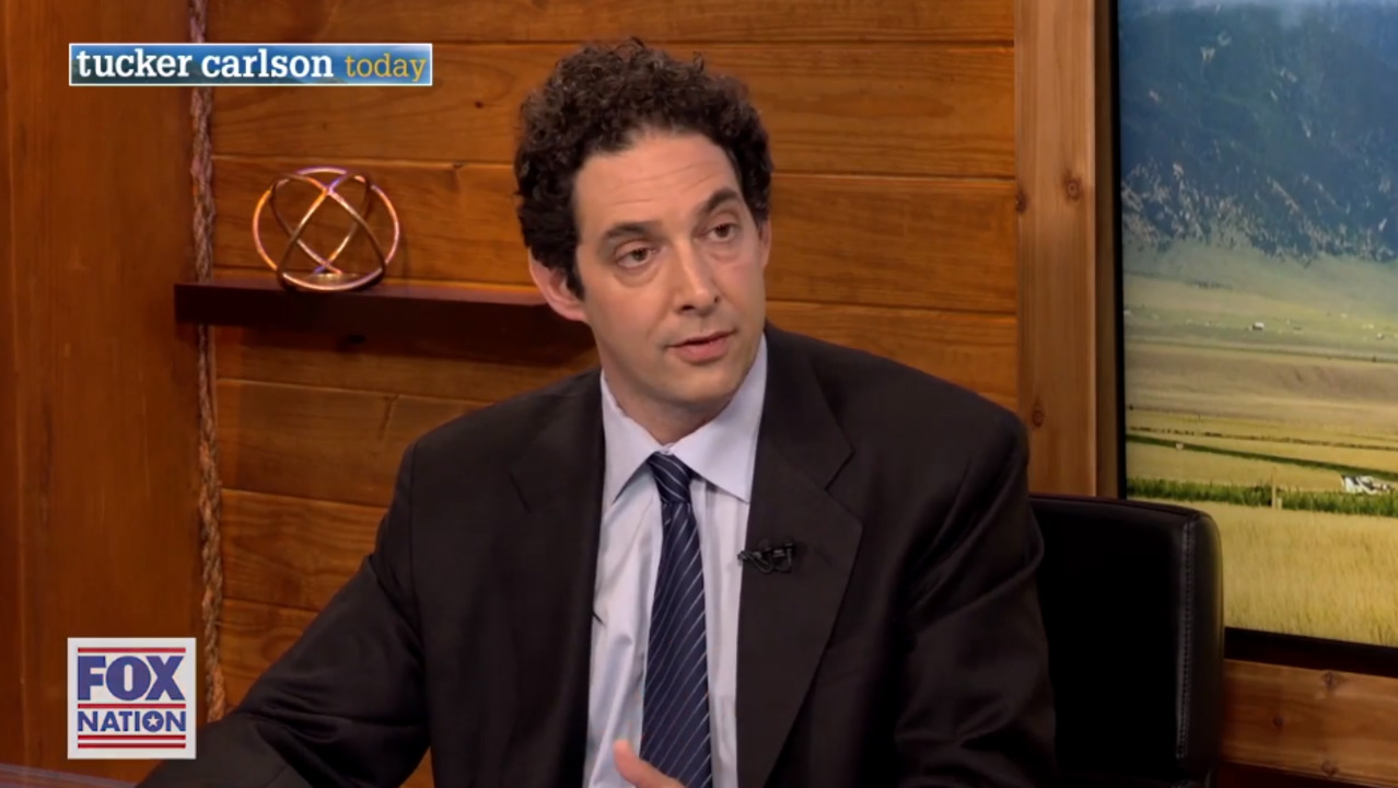 Alex Berenson: Marijuana legalization has been 'savvy, coordinated' campaign