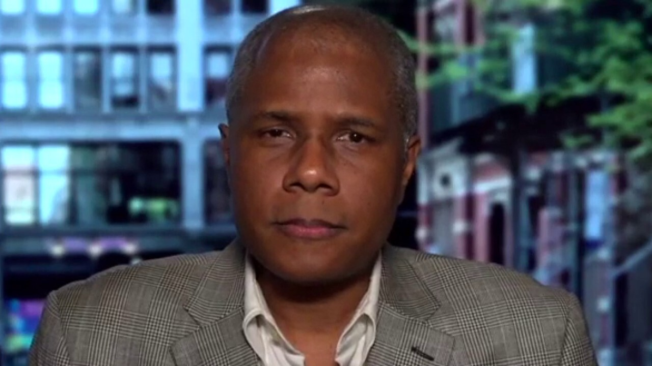 Deroy Murdock on significance of Joe Biden's 'you ain't black' comment