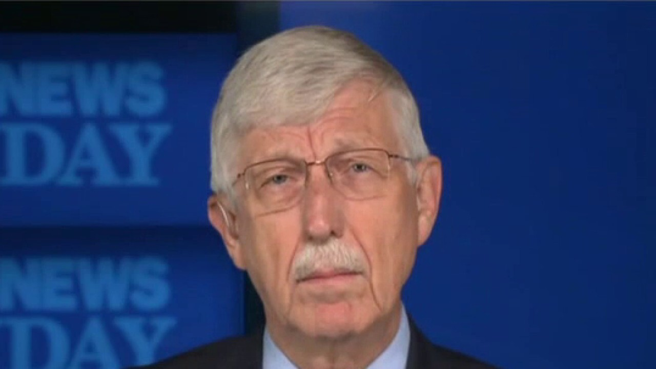 NIH director on disagreements over face masks, surging Delta cases