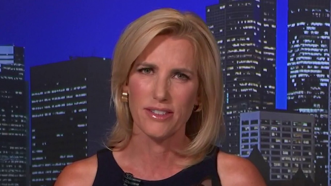 Ingraham: Blue states versus red states: A COVID report card