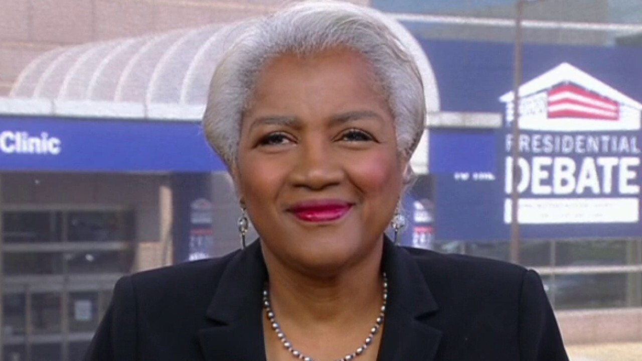 Donna Brazile on a Supreme Court nomination before the 2020 선거