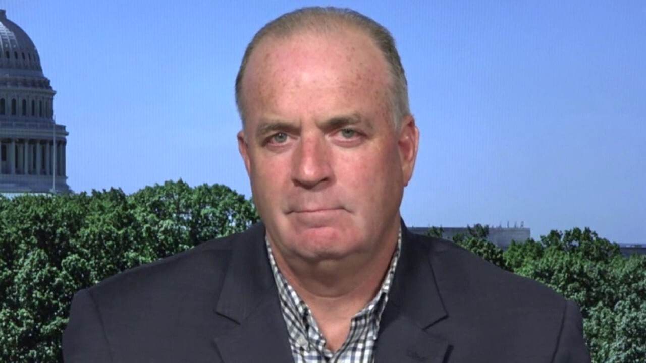 Rep. Dan Kildee on Supreme Court nomination battle