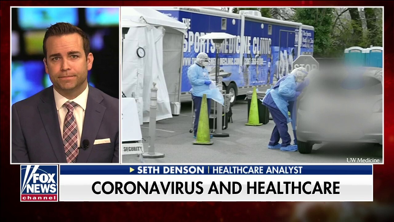 New concerns about health insurance coverage amid coronavirus crisis