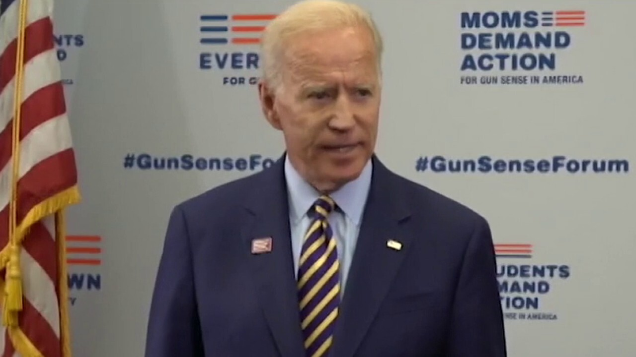 Judge Jeanine: Voters will have 'Biden's remorse,' he won't deliver anything