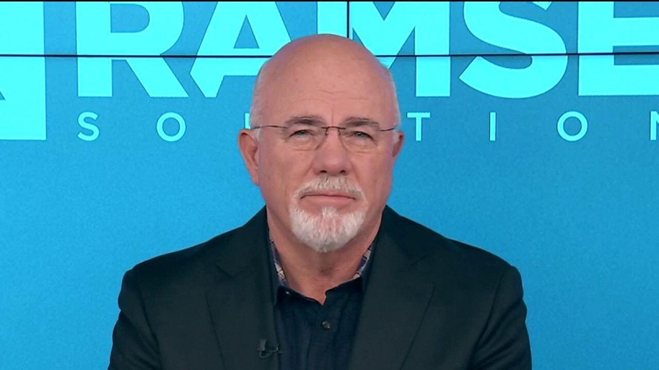 Dave Ramsey pays off $10 million in debt for 8,000 people