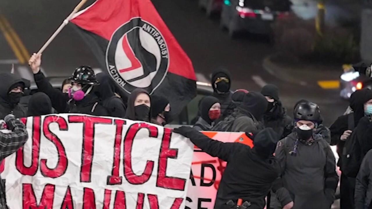 Rantz: Portland shows consequences of ignoring violence for political gain