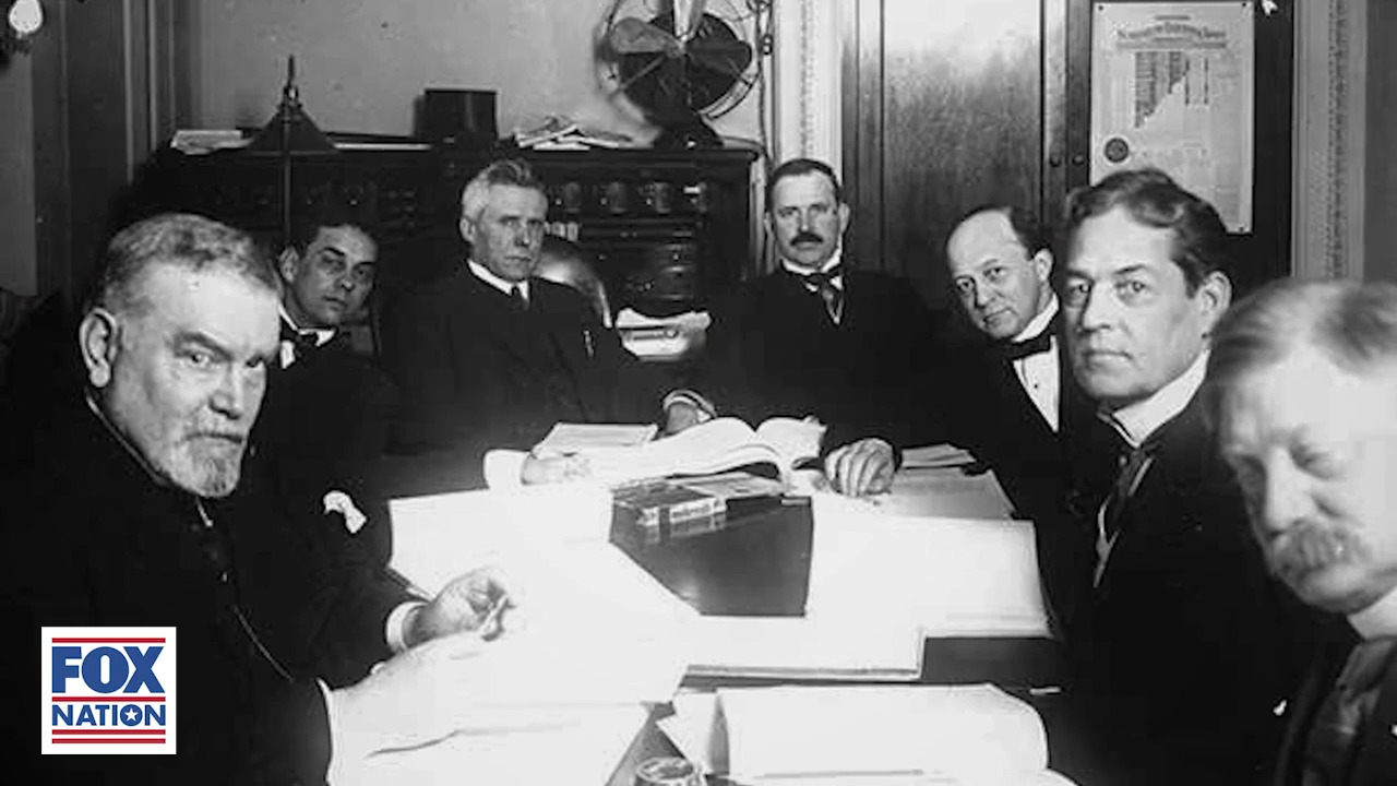How the federal income tax began, and why it's not going anywhere