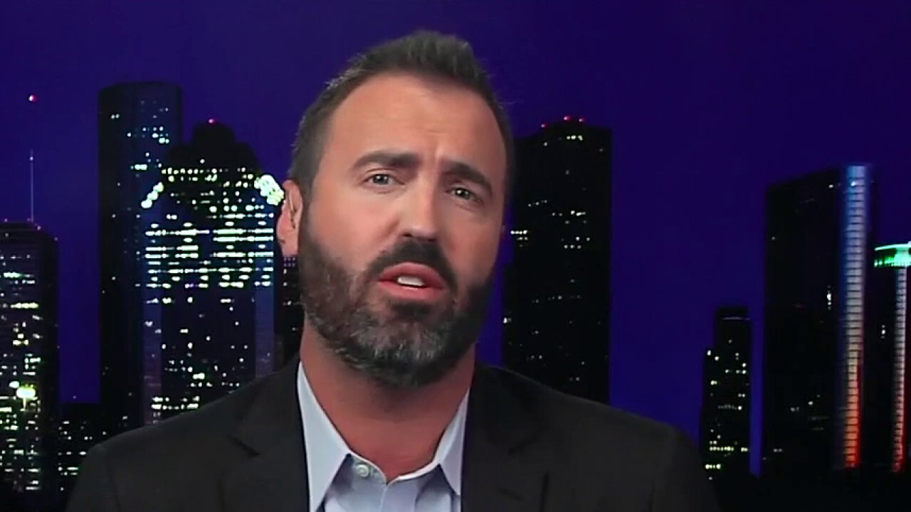 Jesse Kelly: Afghanistan is about politics, not about Americans