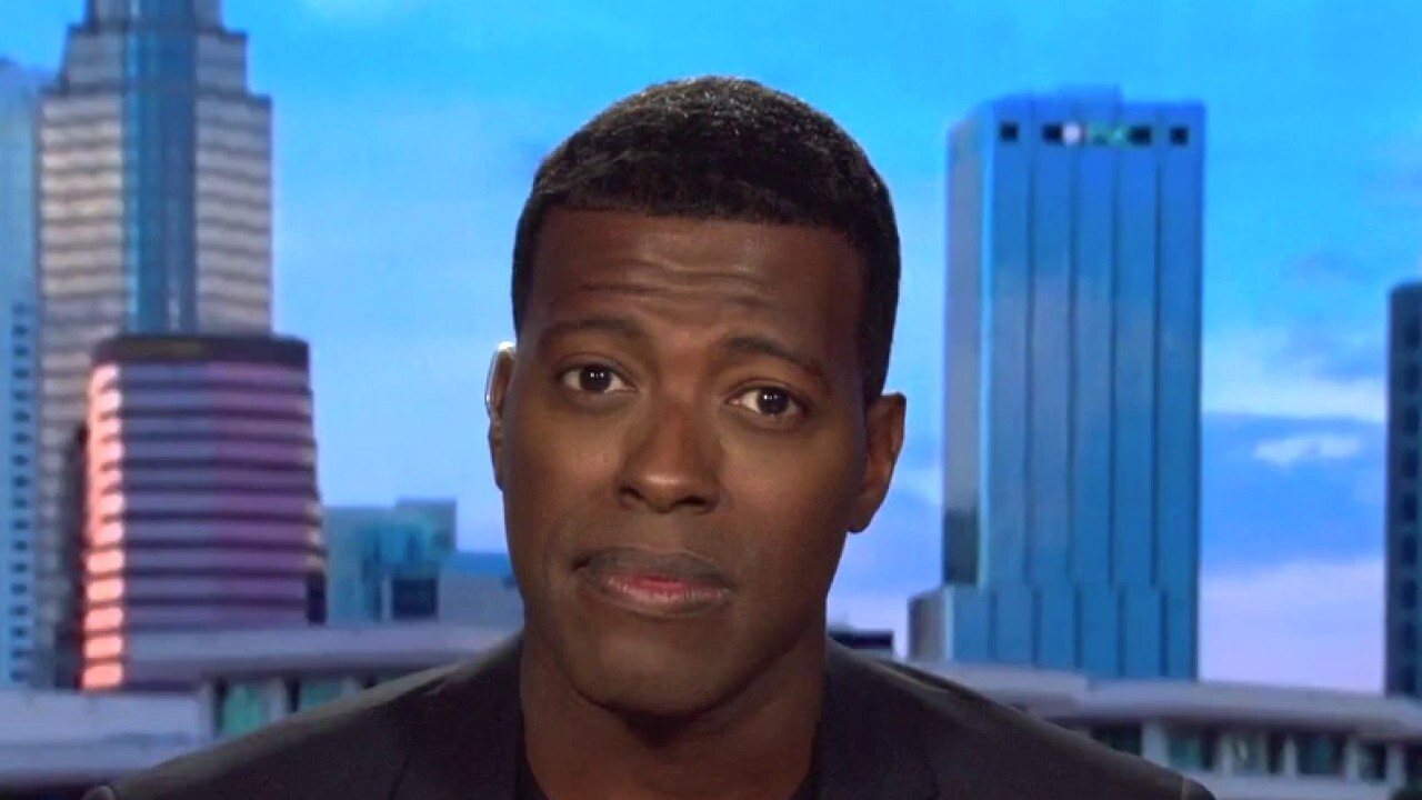 Rob Smith: Enthusiasm among Black voters is 'just not there' for Biden
