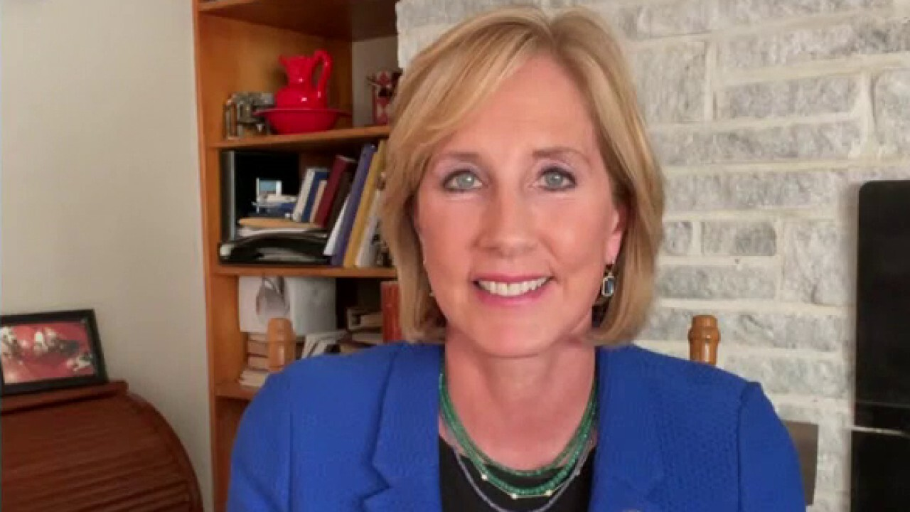 Claudia Tenney: History will prove Biden is one of the worst Commander-in-Chiefs