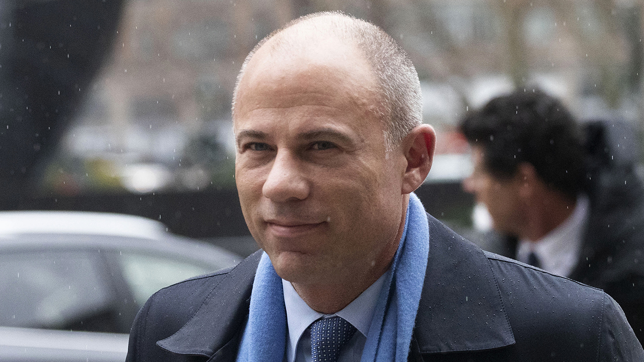 Michael Avenatti found guilty on 3 counts in Nike trial
