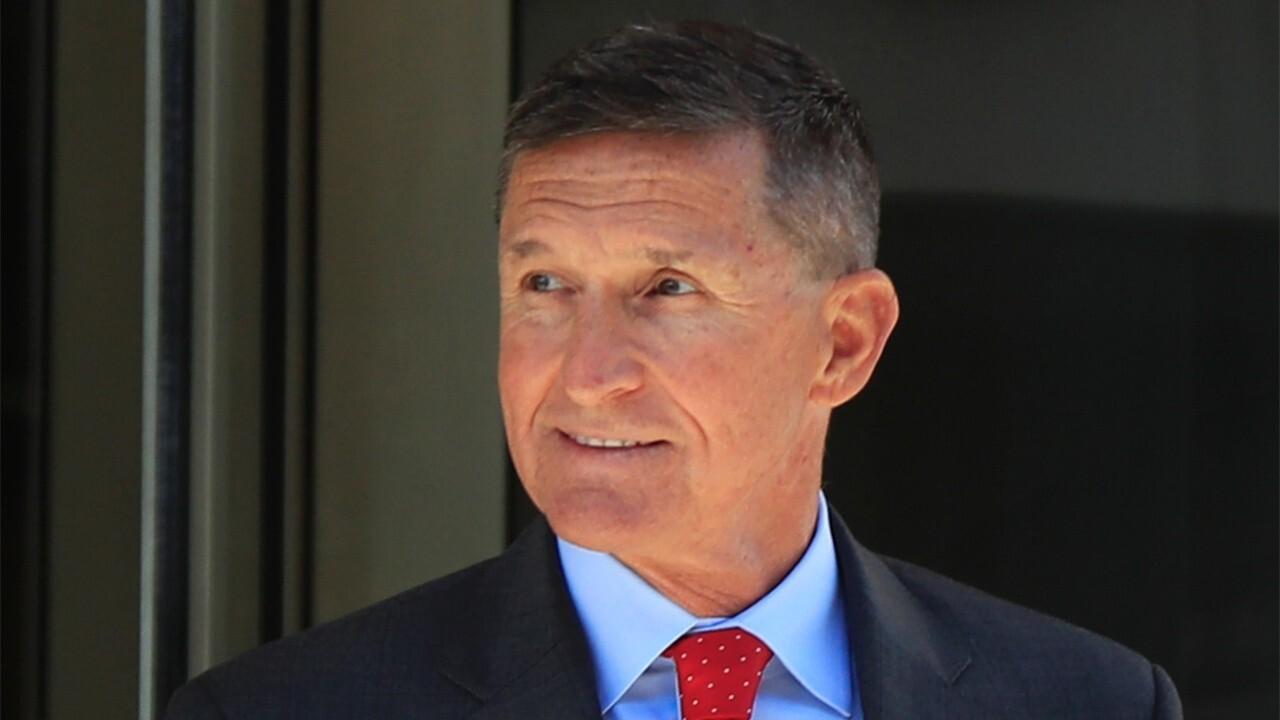 KT McFarland: If justice is served, Gen. Flynn will be a free man