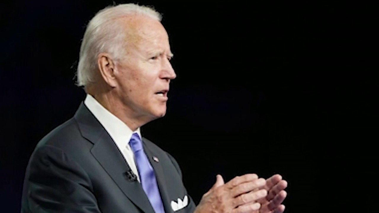 Biden formally introduces picks for key national security positions