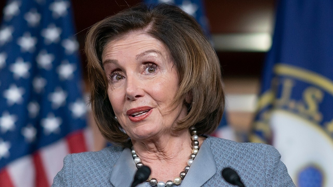 Pelosi walking tightrope as Sanders gains momentum to Democrat nomination
