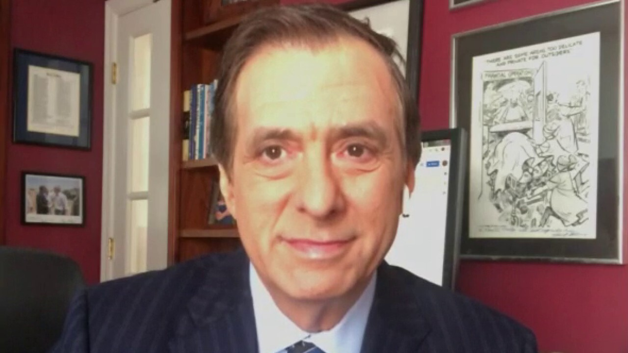 Kurtz: New York Times opinion editor's resignation a surrender and betrayal