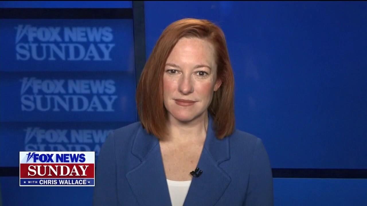 COVID-19 stimulus bill will 'provide immediate, direct relief' for Americans: Jen Psaki